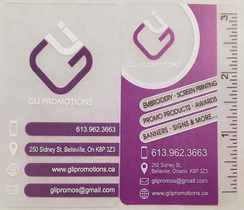GLI Promotions